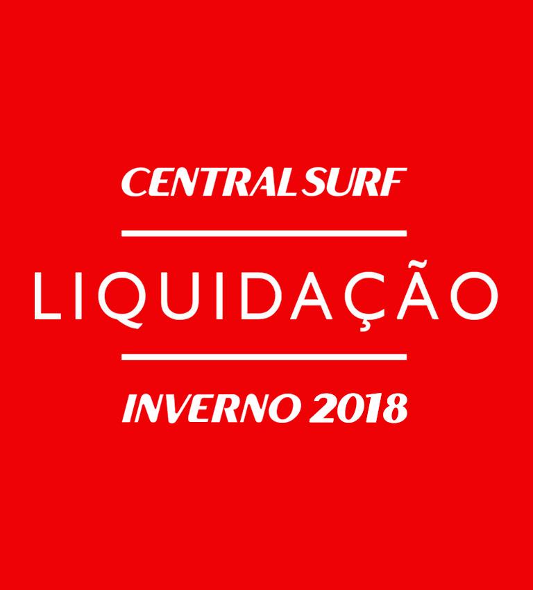 LIQUIDAÇÃO INVERNO 2018
