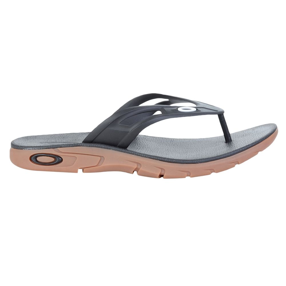 10ef2e3d42901 Chinelo Oakley Rest 2.0 - centralsurf