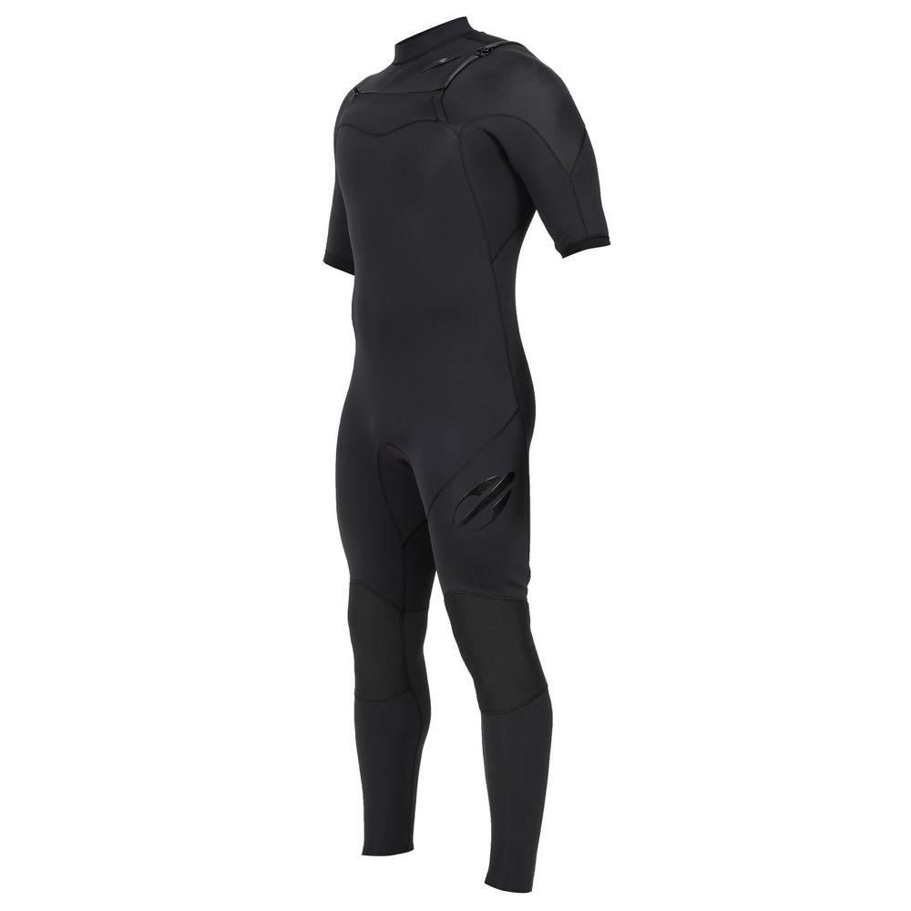 Long John Mormaii Ultra Skin 1 Deck Chestzp 2.2 Mm - centralsurf 286e70dd43