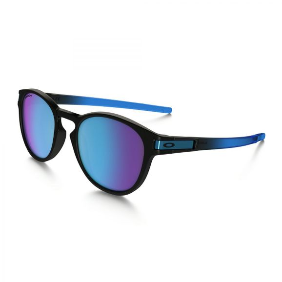 Oculos-Oakley-Latch-Sapphire-Fade-W--Prizm-Polarizado