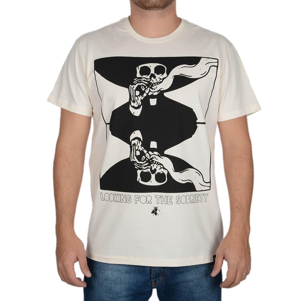 Camiseta Surfly Estampada - centralsurf a76089000e