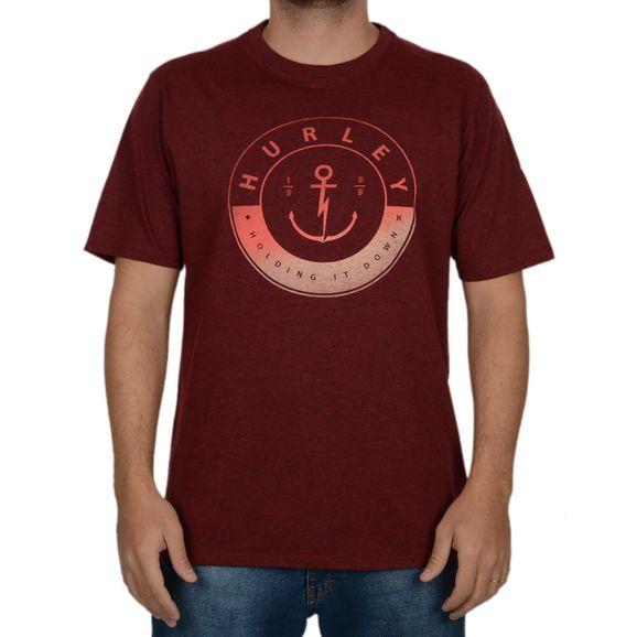 Camiseta-Hurley-Estampada