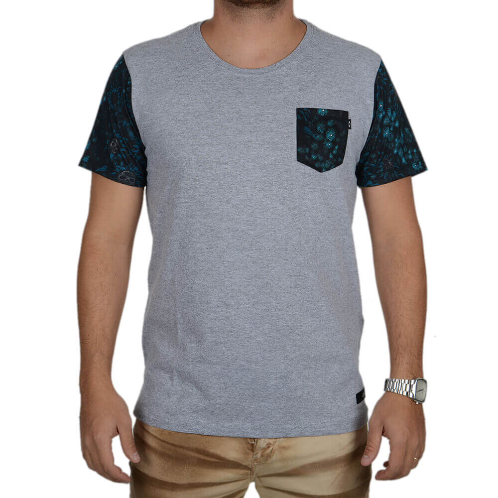Camiseta Oakley Especial Flower Gear - centralsurf ebefa32160