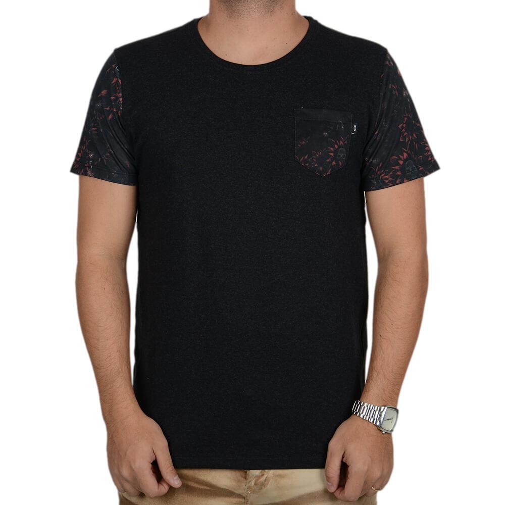 Camiseta Oakley Especial Flower Gear - centralsurf d40ff63309