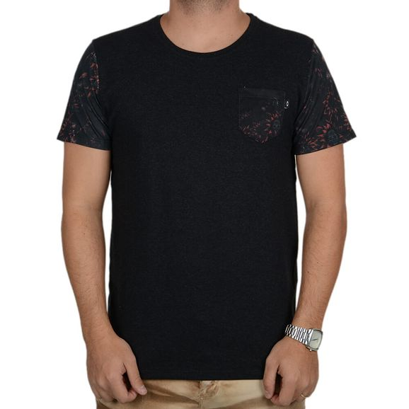 Camiseta-Oakley-Especial-Flower-Gear