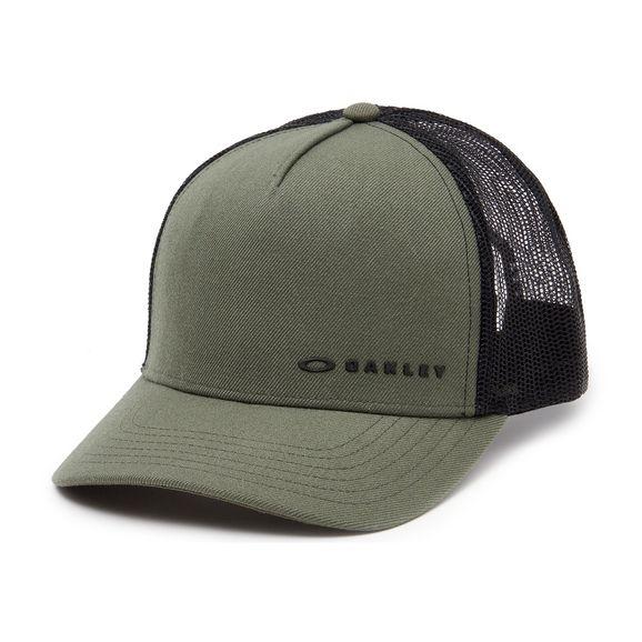 671e08397ea Boné Oakley Chalten - Verde