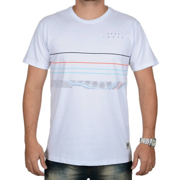 Camiseta-Hang-Loose-Estampada