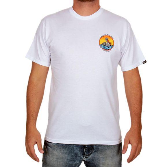 Camiseta-Vans-Otw-Pier
