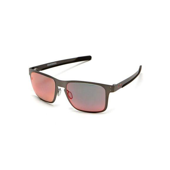 Oculos-Oakley-Holbrook-Metal-Matte-Blk-W-prizm-Ruby