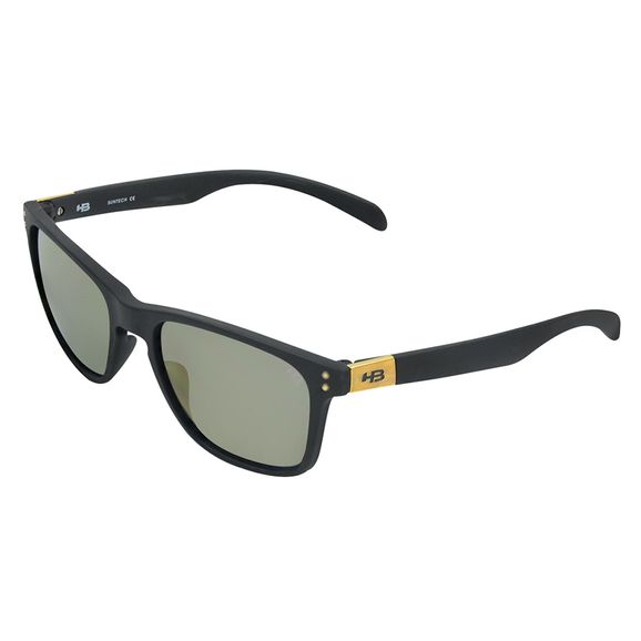 Oculos-Hb-Gipps-II-Matte-Black-Gold-Chrome