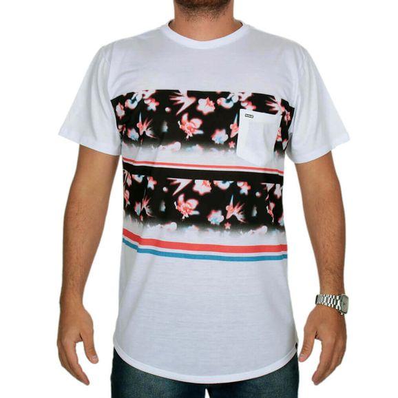 Camiseta-Hurley-Especial-Dark-Flowers