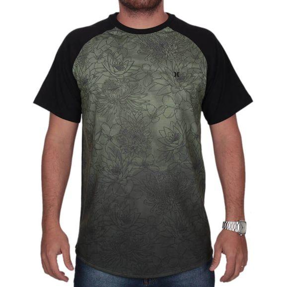 Camiseta-Hurley-Especial-Print