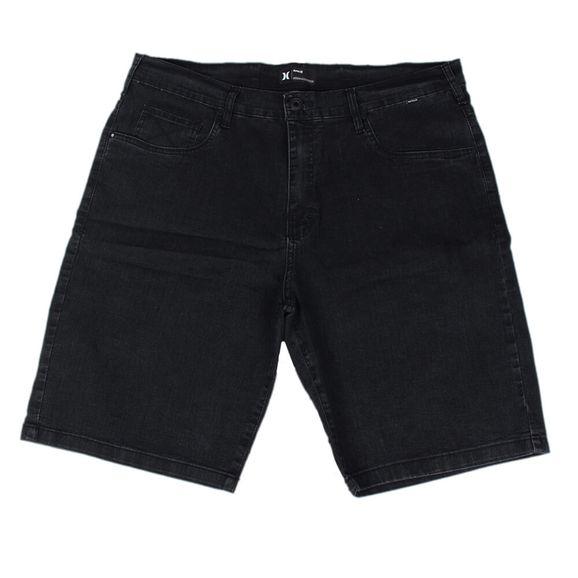 Bermuda-Jeans-Hurley-Tamanho-Especial-Poly