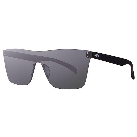 Oculos-Hb-Floyd-Mask-Matte-Black-Gray
