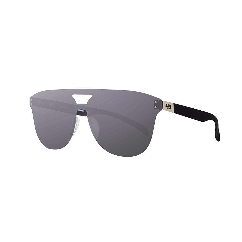 Óculos Hb Moomba Mask Matte Black Gray - centralsurf 04521236f1
