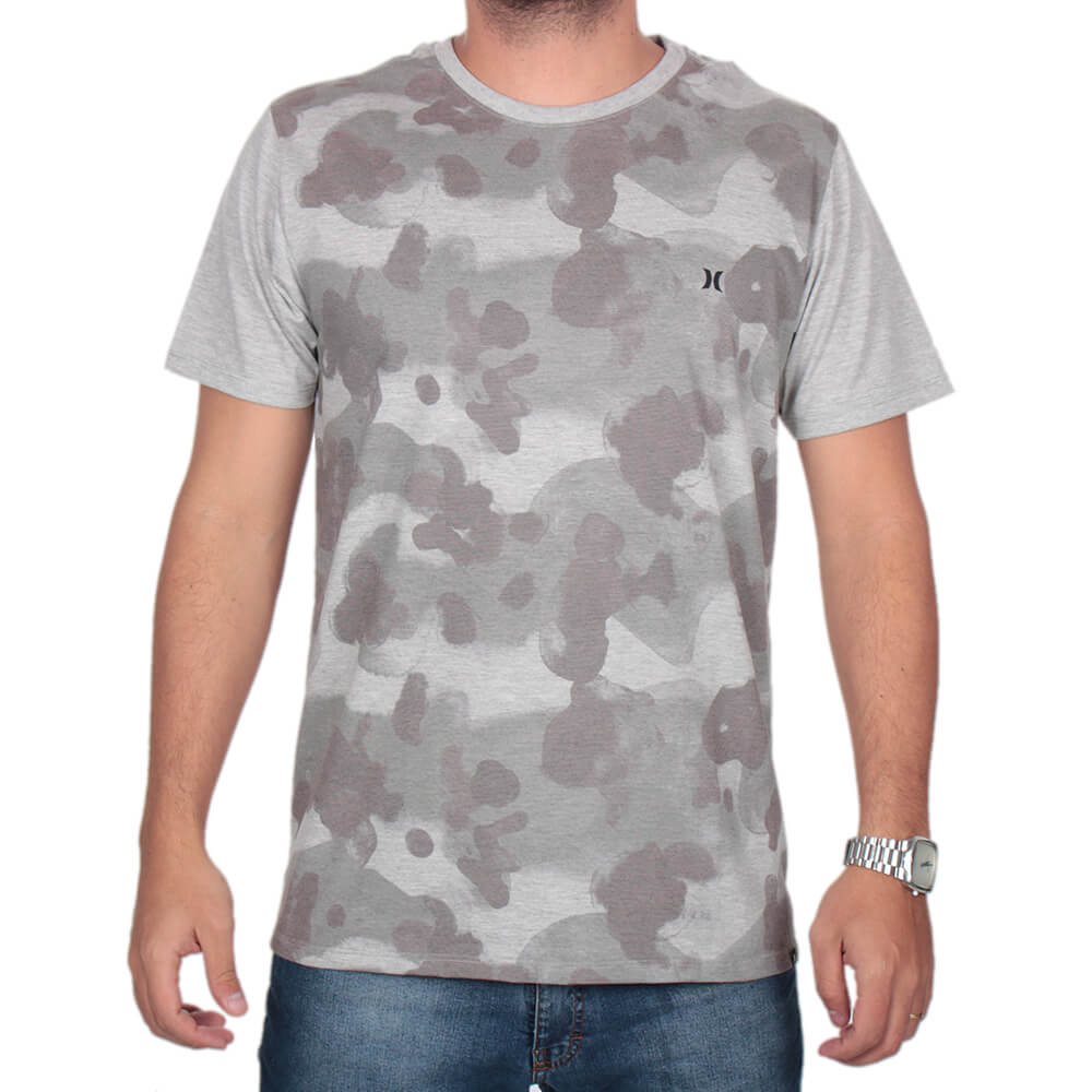 Camiseta Hurley Especial Bleed - centralsurf 07ffbe4673