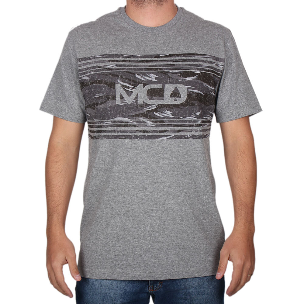a8e712049e245 Camiseta Mcd Camouflage - centralsurf
