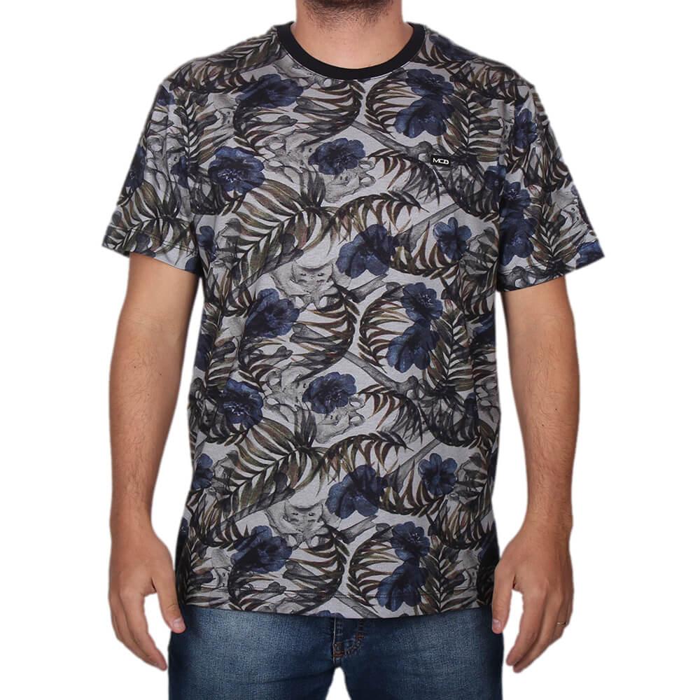Camiseta Mcd Especial Full Tropical Bones - centralsurf 40b969c598