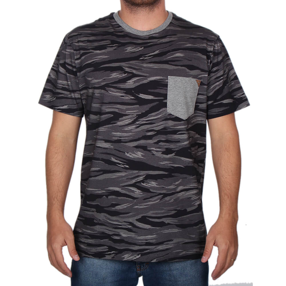 Camiseta Mcd Especial Full Camouflage - centralsurf 80a58f41c42