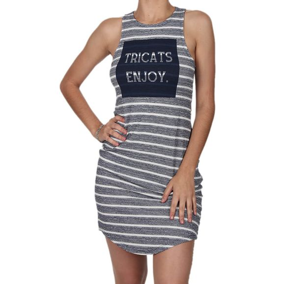 Vestido-Tricats-Det-Costas-Cromus