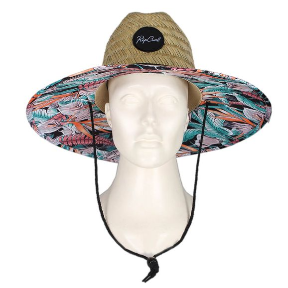 Chapeu-Surf-Break-Straw-Sun-Hat-Rip-Curl
