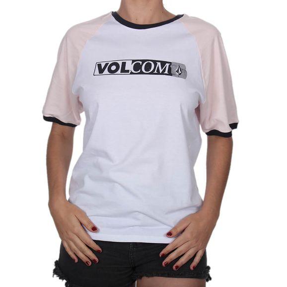 Camiseta-Volcom-Volstone-Ringer