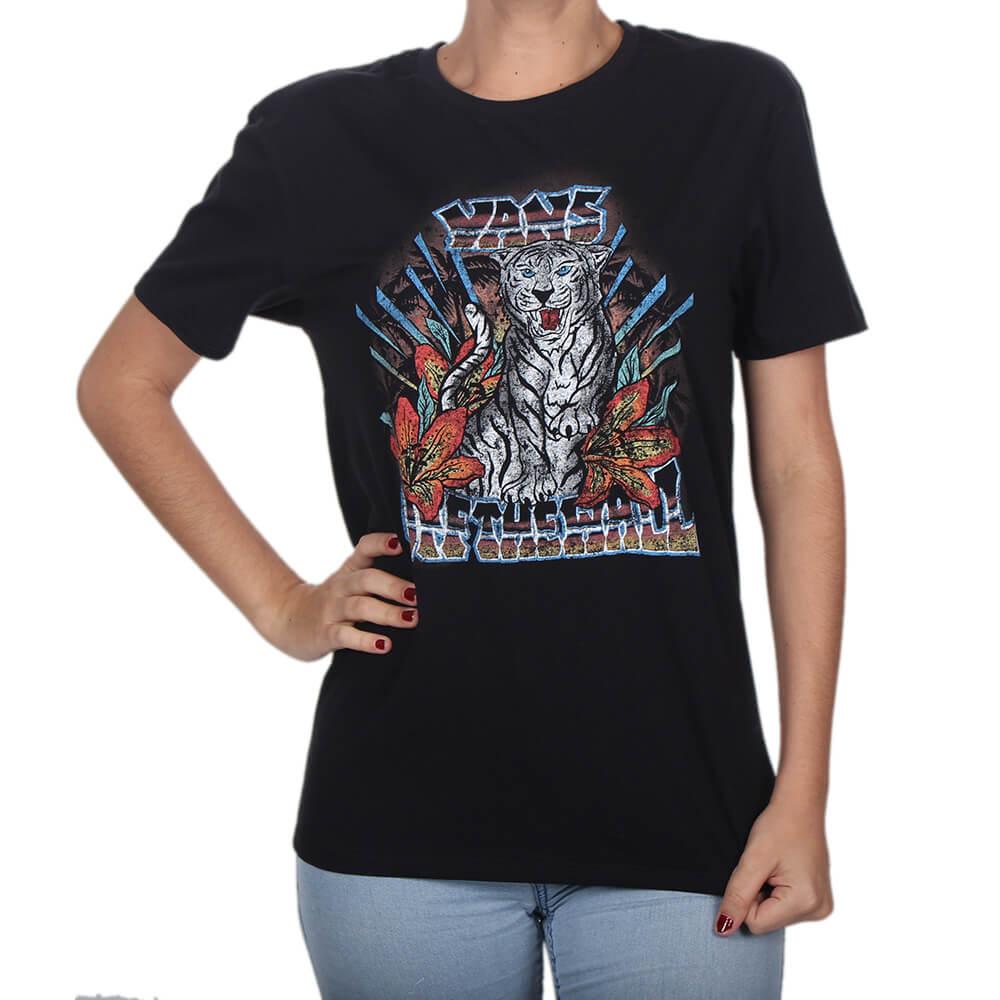 Camiseta Vans Boyfriend Sahara Nights - centralsurf 2b1230b12c2