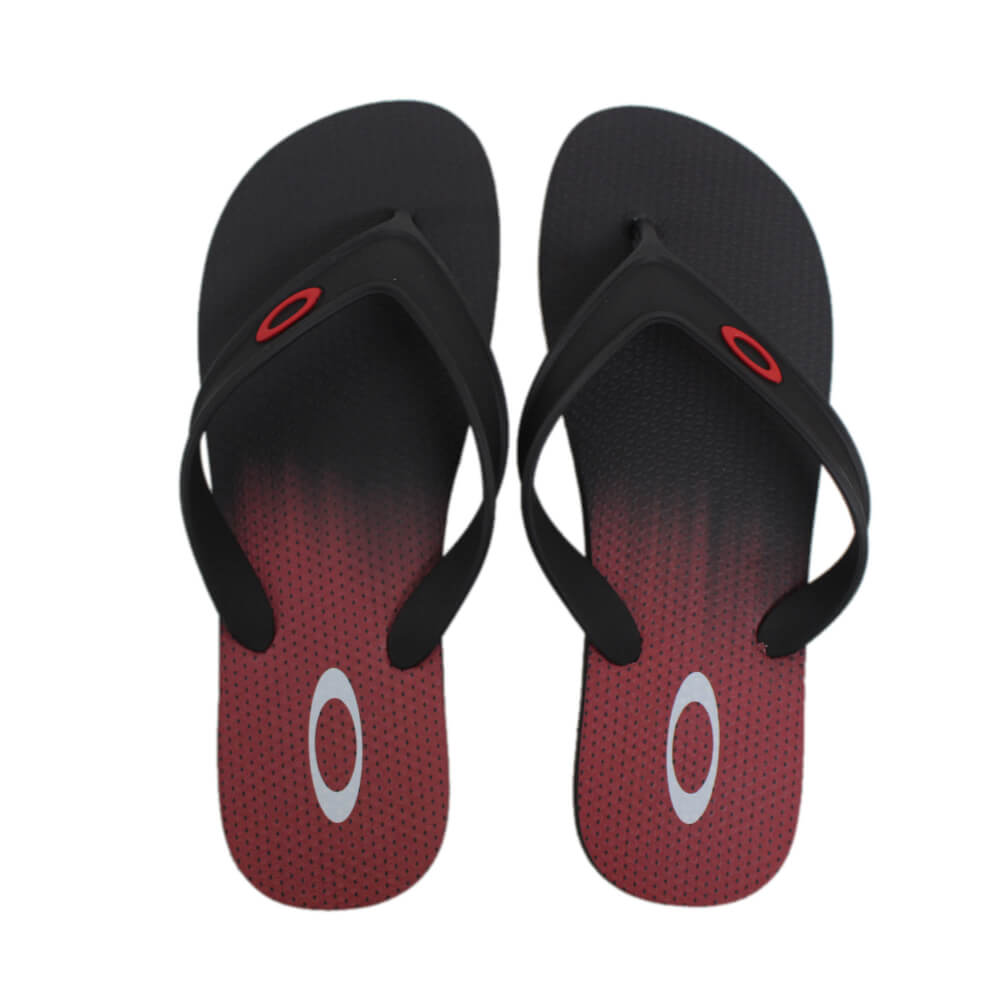 dd5e0fcf4ae6d Chinelo Oakley Wave Point - centralsurf