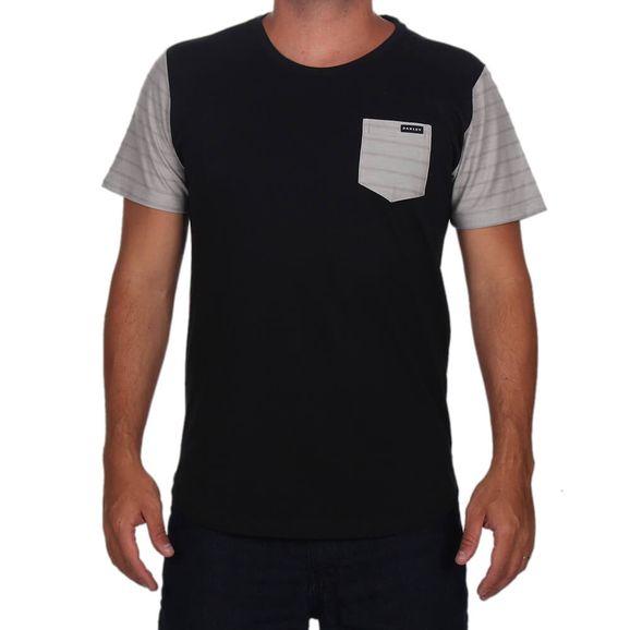 Camiseta-Especial-Oakley-Voyage-Stripe