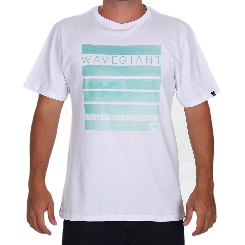 Camiseta Wg Better Way - centralsurf eedf31c499