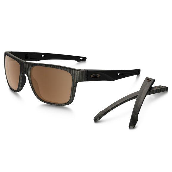 Oculos-Oakley-Crossrange-Woodgrain-Prizm-Tung-Polarizado