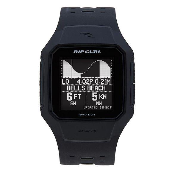 75aa7bd55bb Relógio Rip Curl Gps Series 2 - centralsurf