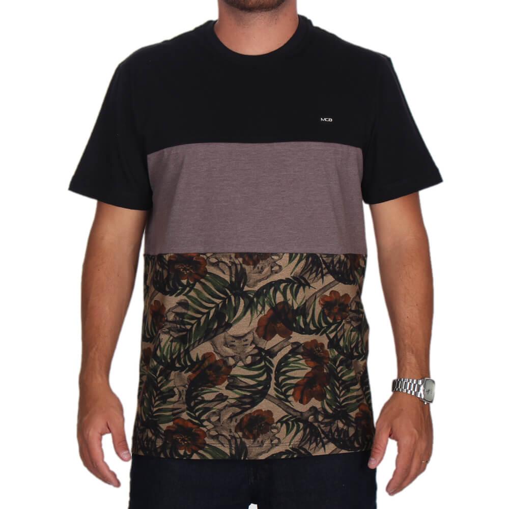 Camiseta Especial Mcd Tropical Bones - centralsurf 0a7d788c16c