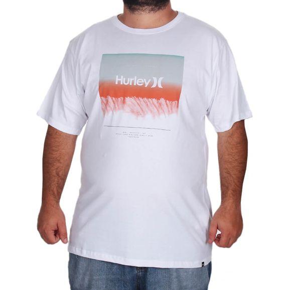 Camiseta-Hurley-Estuary-Tamanho-Especial