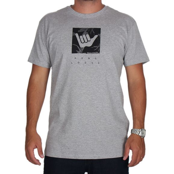 Camiseta-Estampada-Hang-Loose-Logo-leaves-
