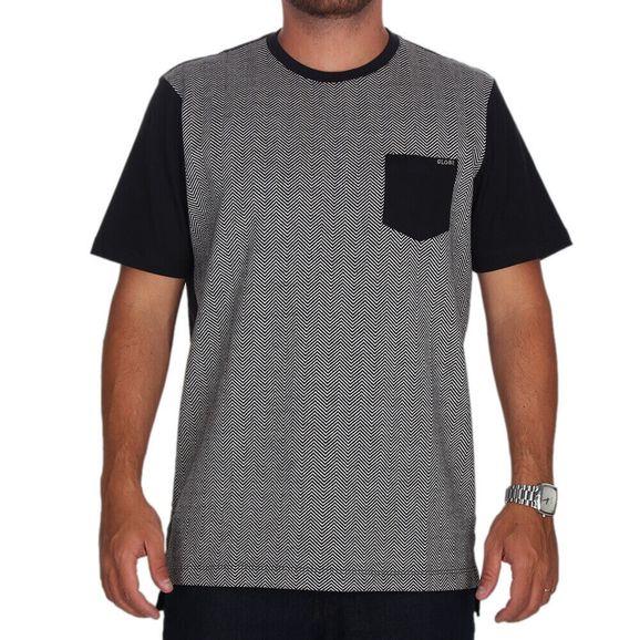 Camiseta-Globe-Chevron