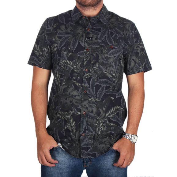 Camisa-Globe-Leaf-Camo