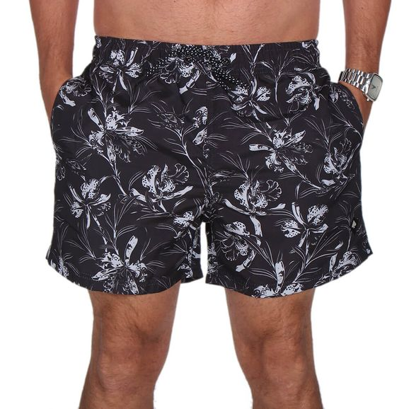 Shorts-Mcd-Sport-Wild-Flowers