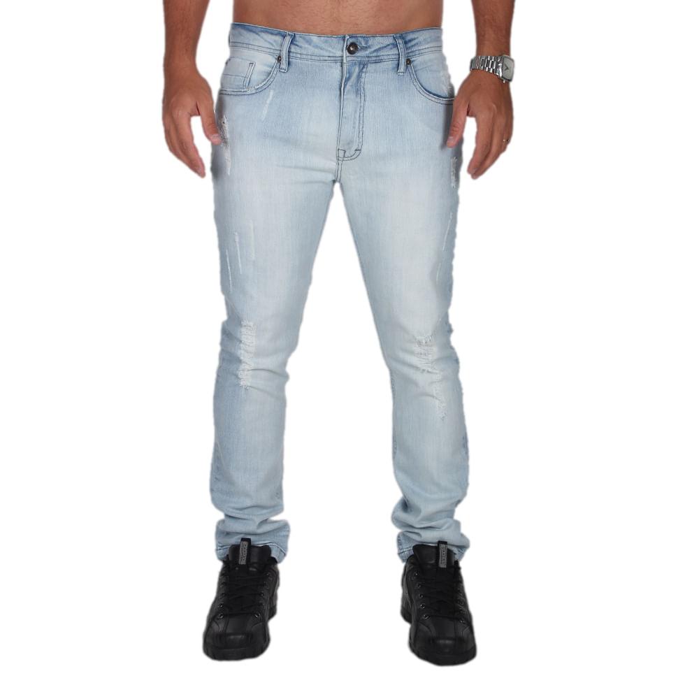 Calça Jeans Mcd New Slim Core - centralsurf 35b8cf49109