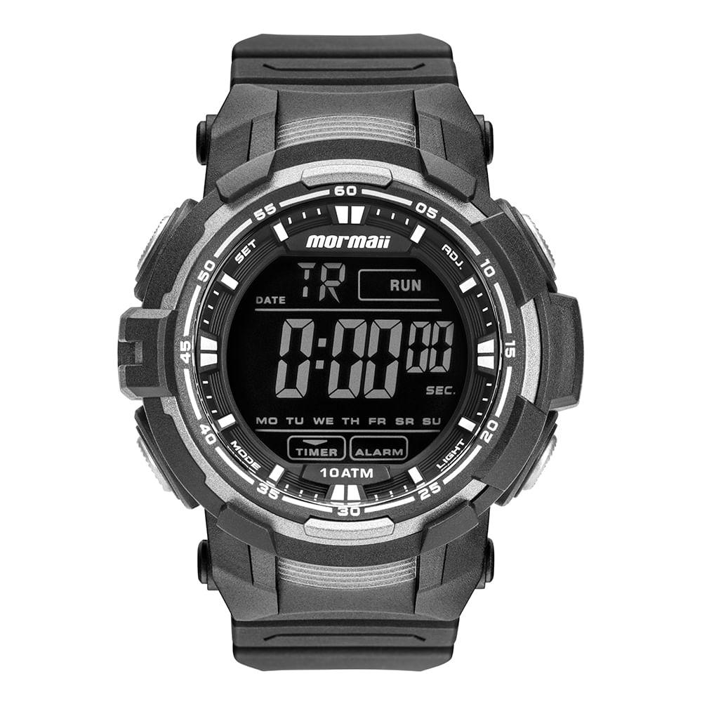 Relógio Mormaii Dreamland - Mo8121aa8c - centralsurf e827fba167