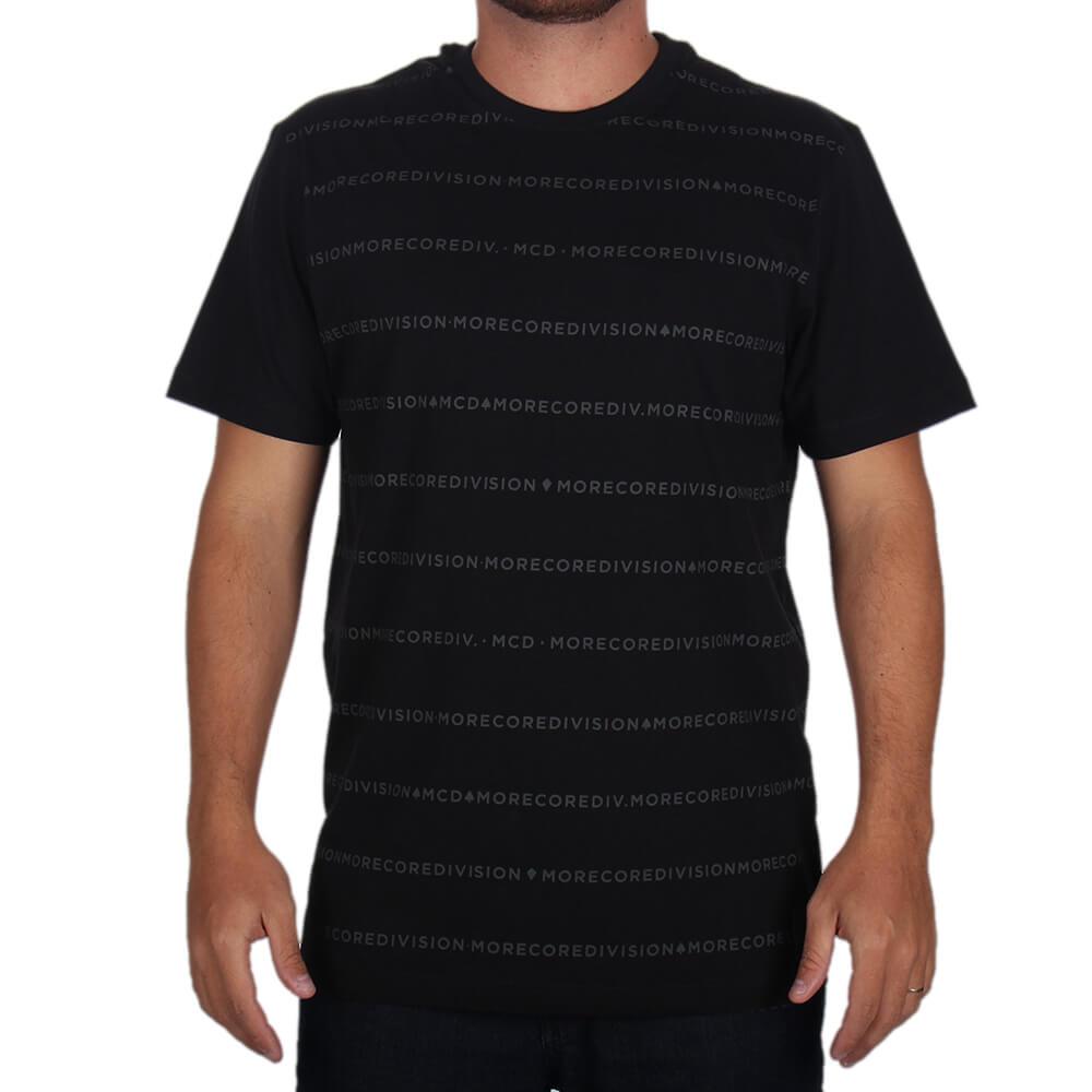 Camiseta Mcd Especial Logomania Core - centralsurf c41ec9ad945