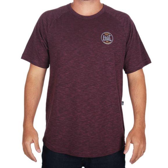 Camiseta-Lost-Handmade-In-Calif