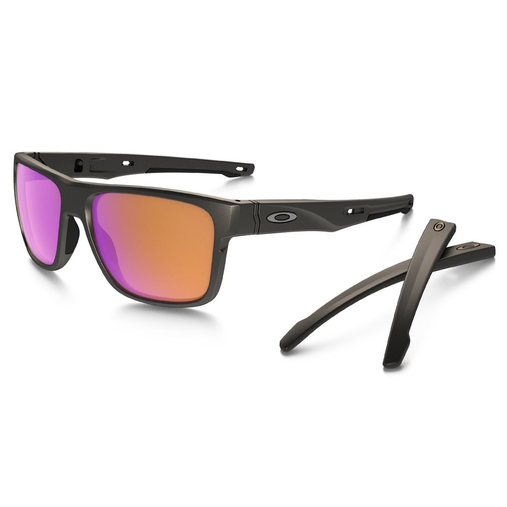 Óculos Oakley Crossrange Carbon W  Prizm Trail - centralsurf 0d00b2f5b0