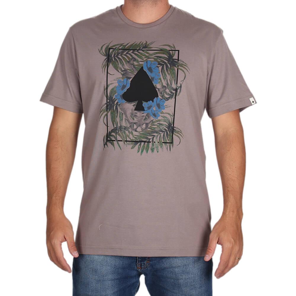 cba3d27c4370c Camiseta Mcd Tropical Bones - centralsurf