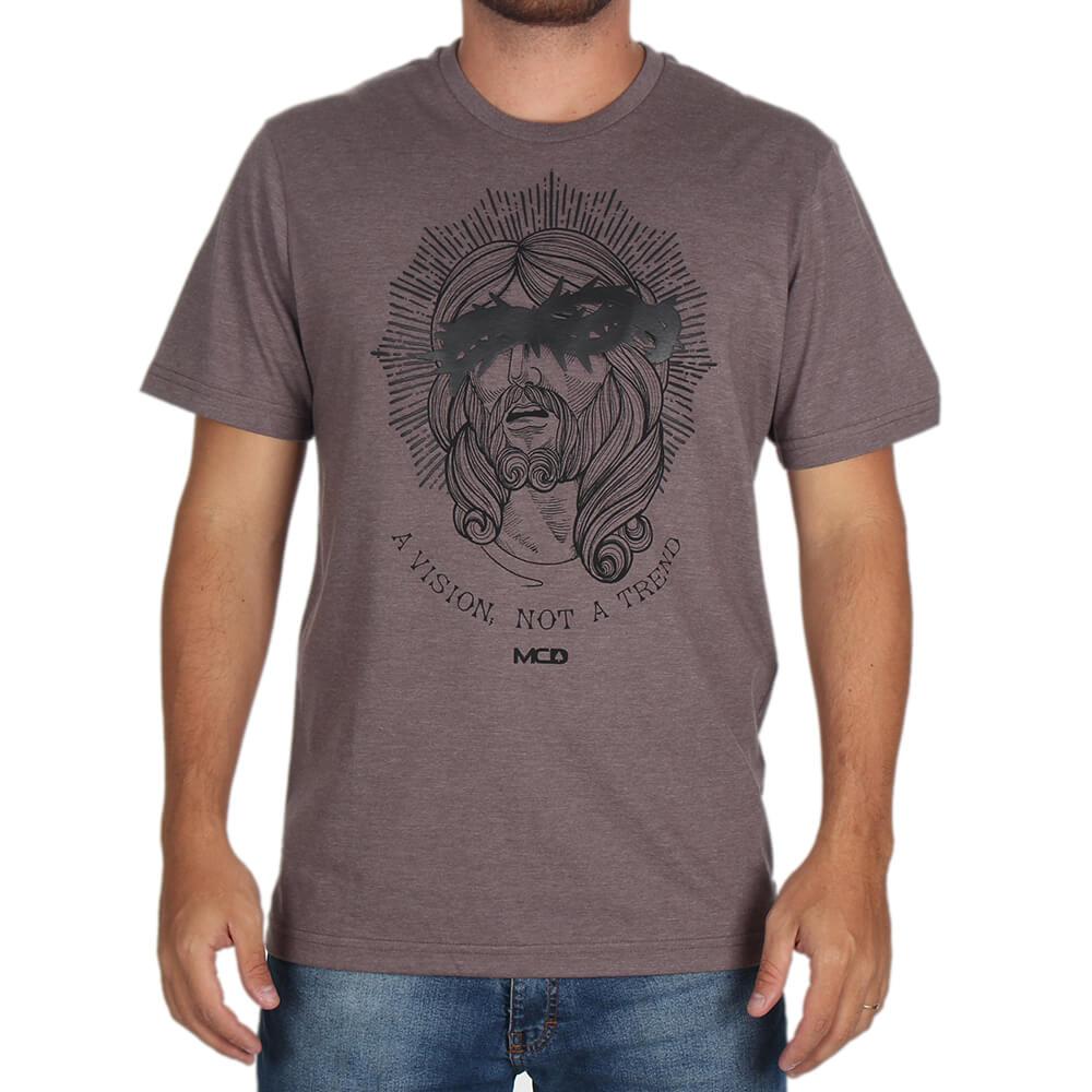 Camiseta Mcd Christ - centralsurf 93970d6893