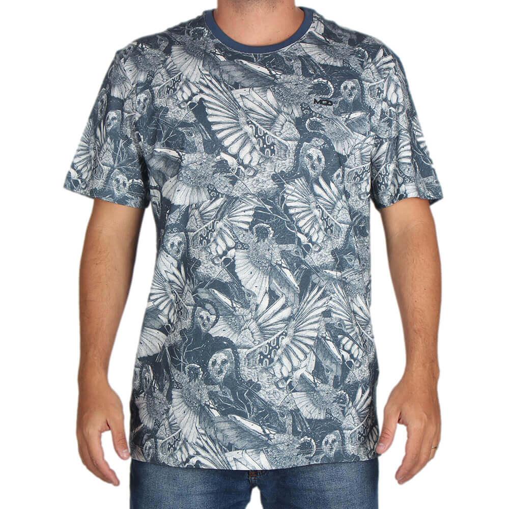 Camiseta Especial Mcd Full Bird Bloom - centralsurf 9a6248fae60