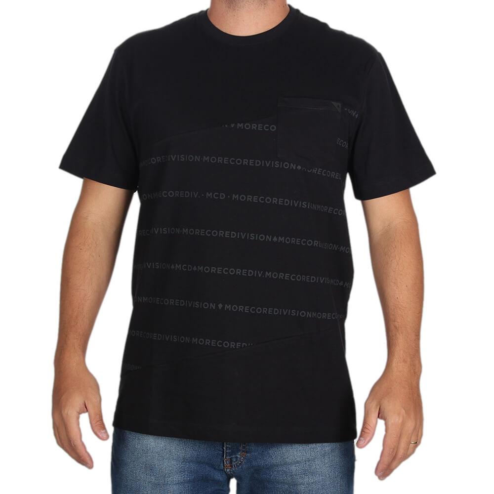 ca125c4620496 Camiseta Especial Mcd Logomania Division - centralsurf