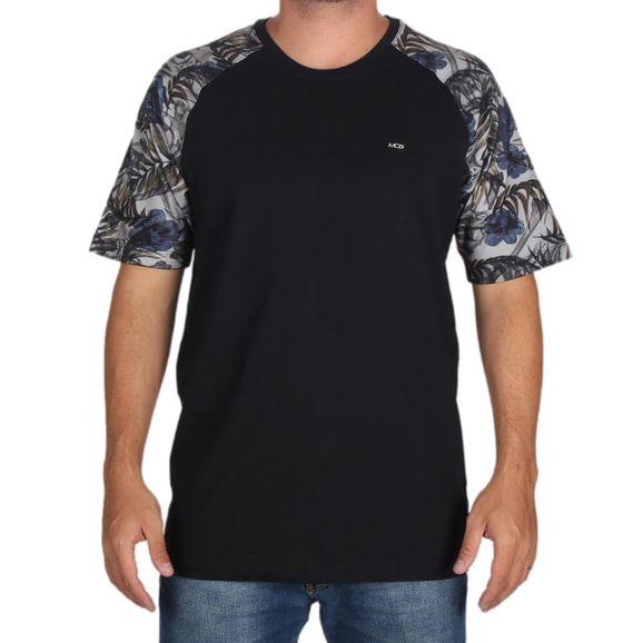 Camiseta-Especial-Mcd-Raglan-Tropical-Bones
