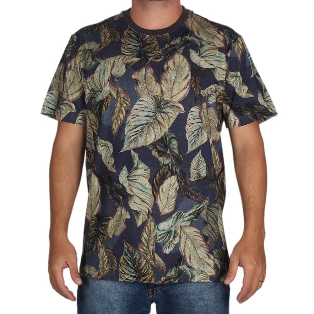 Camiseta Especial Mcd Full Atlantic Forest - centralsurf 01db71e6187