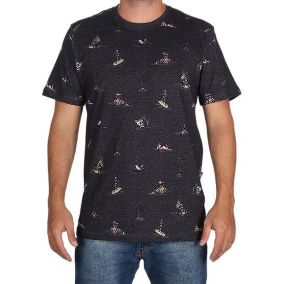 Camiseta-Especial-Lost-Hell-Island